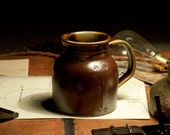 Mug with Steampunk tendencies