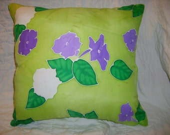 Yesterday Today and Tomorrow Pillow Cover