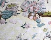 Harvest Days Vintage Chintz Fabric
