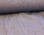 Denim Blue Solid Vintage Fabric