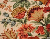 Pembroke Vintage Fabric 3 Yards RESERVED for Esther