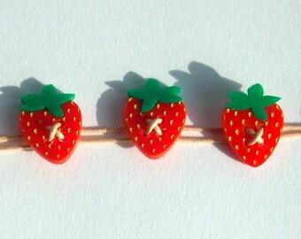 Strawberry Jubilee bracelet