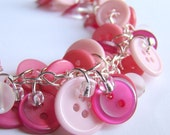 Push my Buttons - Necklace