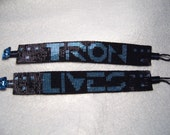 Tron Lives Bracelet Set