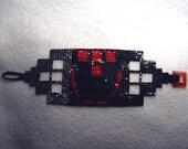 Red Rinzler Bracelet