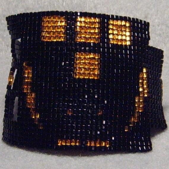 Rinzler Pixel Bracelet