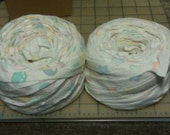 Reserved Listing: Recycled Flannel Yarn