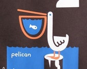 pelican limited edition print
