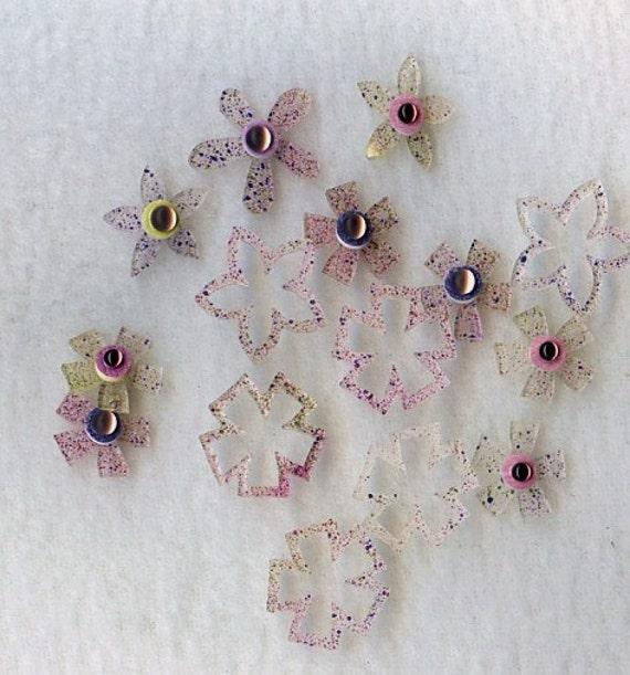 LILAC SPRITZ FLOWERS