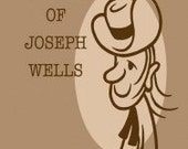 The Death of Joseph Wells Comic Book
