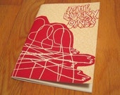 The Lucky Ones sketchbook collection