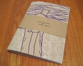 Dead Letters and Rare Words sketchbook collection