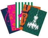 Design Postcard Pack