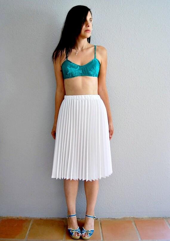 teal FLORAL bra / hawaii bikini top
