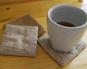 cup makura set of three
