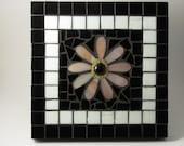 Mosaic Wall Art - Flower Power