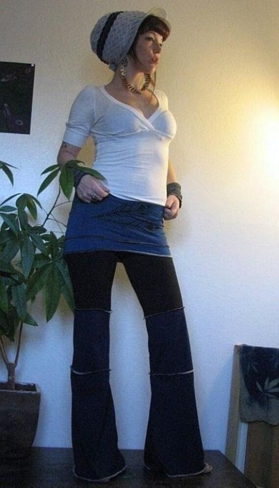 Devi Yoga Pants Organic cotton