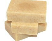 Cafe Vetiver Soap - Exfoliating