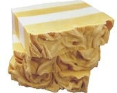 Lemon Zen Layered Soap