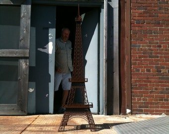 Model Kit Eiffel tower