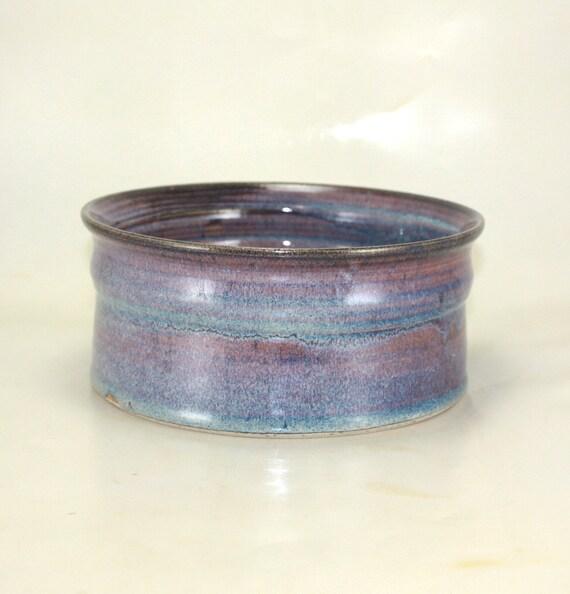 Stoneware Pottery Baking Casserole