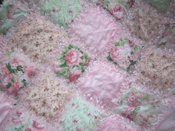 Free&Easy Rag Quilt Patterns