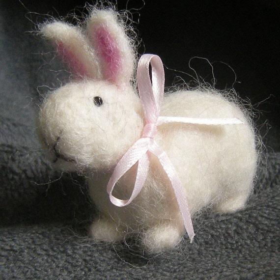 Tiny Bunny Baby