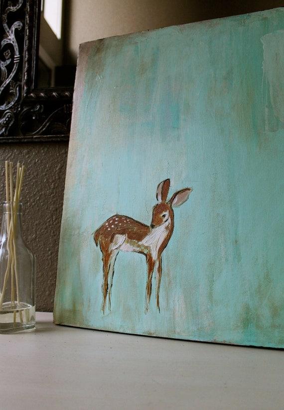 Custom Paintings For Baby Room