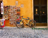 Postcards From Rome - fine art photography - 11x14-print - wall art