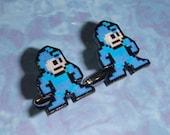 CUFFLINKS Megaman