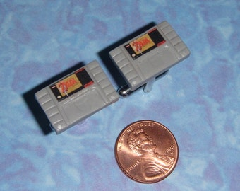 CUFFLINKS SNES Super Nintendo games - choose any 2 games