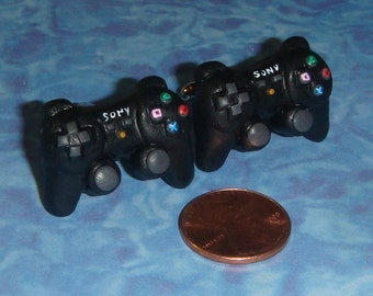 CUFFLINKS Sony Playstation 3 Controller PS3