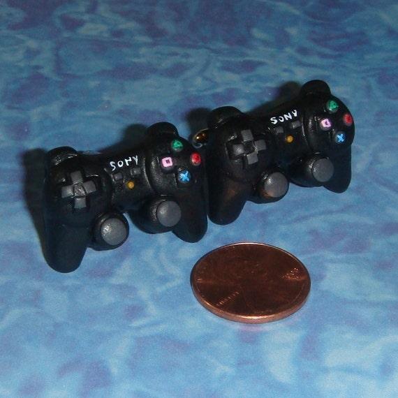 CUFFLINKS Sony Playstation 3 Controller PS3