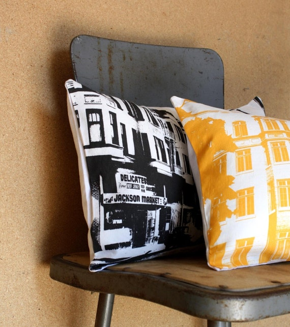 Choose 2 Pillows From Urban Throw Collection - 12 x 16