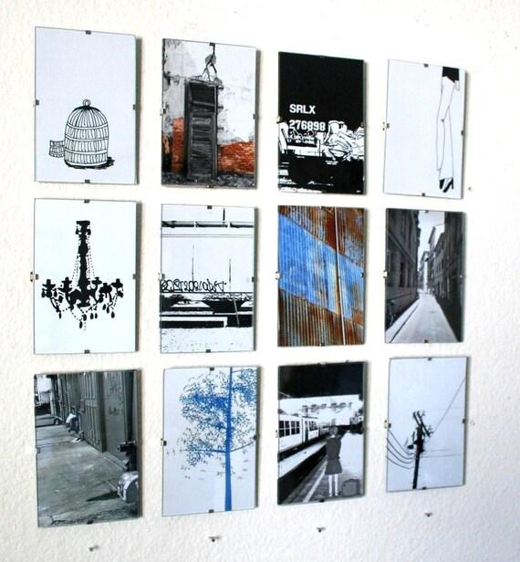 FRAMED - SERIES 3 Print Pack - 12 Print Piece