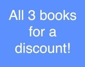 3 Soap Making ebooks for a discount - Make bar soap, liquid soap, the works