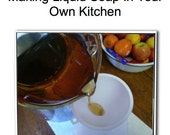 Making Liquid Soap ebook pdf download