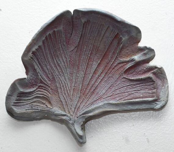 Small Ginko Leaf  Wall Art