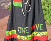 One Love Skirt