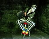 Russian Circus Clown ........ Trousers