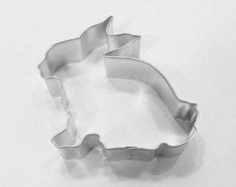 Rabbit 2 inch Cookie Cutter