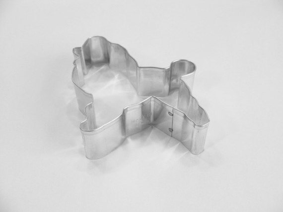 Poodle Dog  3.5 inch Cookie Cutter