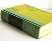Vintage Book Readers Digest Spring 1955 Condensed Books