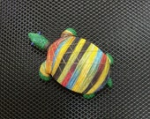 Large Turtle Magnet