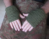 MANLY WRIST TOASTIES  - Green