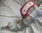 Mr. Whale
