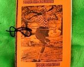 Hoop-La Issue no.3 Radical Cross Stitch and Craftivism zine