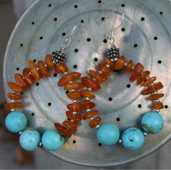 SALE-Arizona Earrings