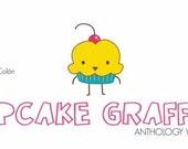 Cupcake Graffiti Vol 1
