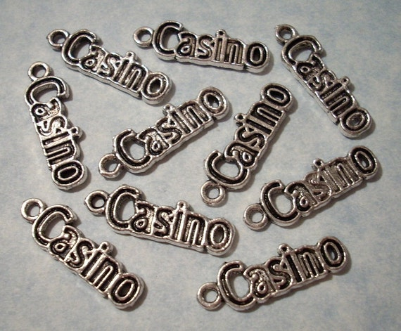 10 Casino Charms